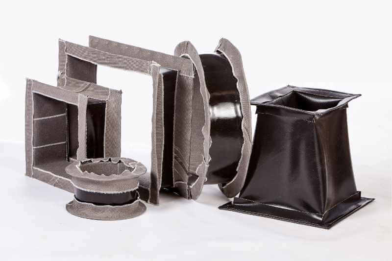RBS Kompensator GmbH Expansion joints Folding bellows Confections Accessories Assembly Service 22 | RBS Kompensator GmbH